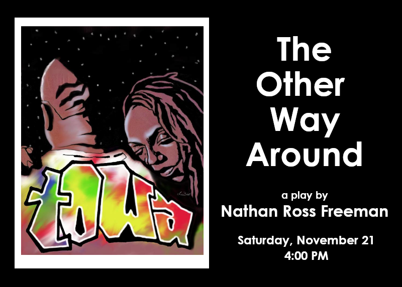 the other way around nathan ross freeman